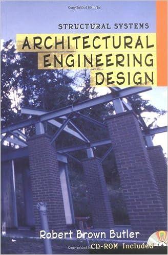 Architectural Engineering Design