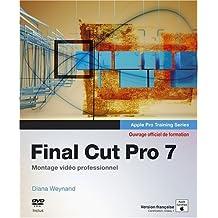 Final cut pro 7 certification apple