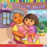 I Love My Abuela!, Christine Ricci, 1416968660
