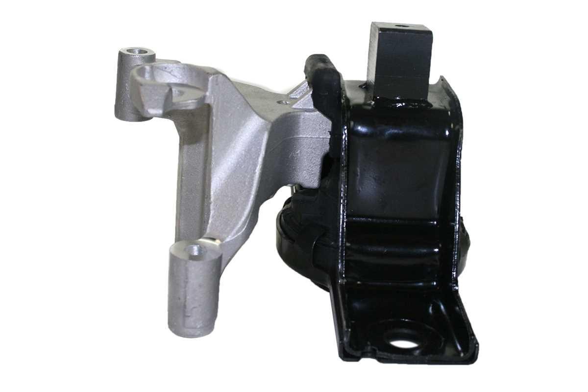 Prime Choice Auto Parts EM10415 Front Right Engine Mount