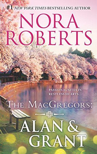 The MacGregors: Alan & Grant: An Anthology