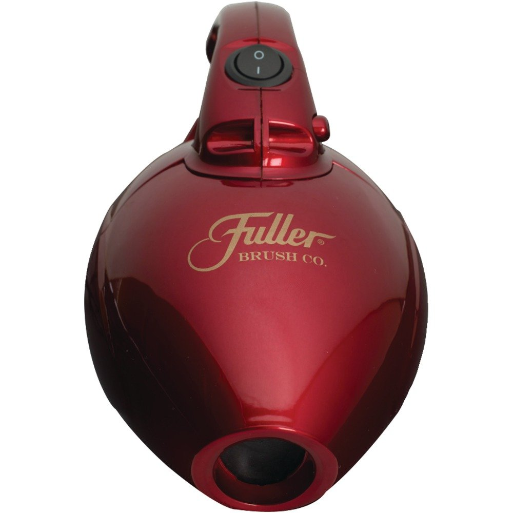 Mini Maid Hand Vacuum Ideal forペット所有者からFullerブラシ B011LN9U4Q