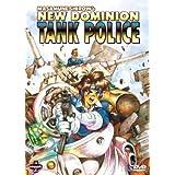 New Dominion Tank Police by Rei Sakuma