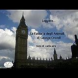 Leggere ... La Fattoria degli Animali   George Orwell