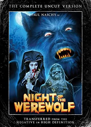Amazon.com: The Night of the W...