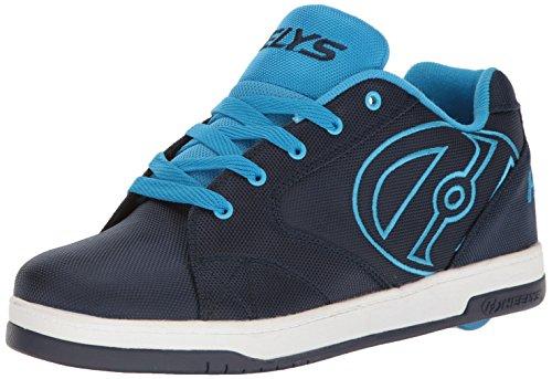 Heelys Männer Propel 2.0 Fashion Sneaker Marine / New Blue / Ballistisch