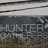 Hunter-Gatherers by Dave Rempis (2007-09-25)