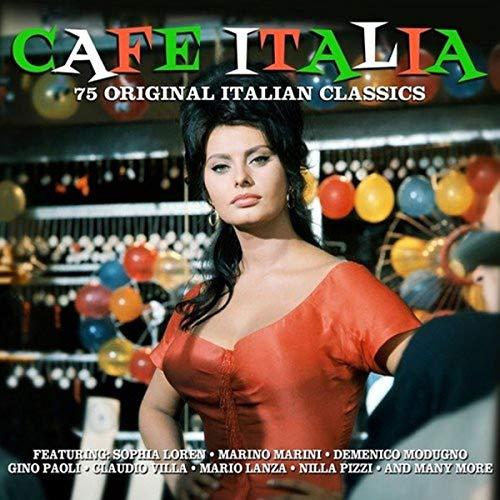 Cafe Italia / Various