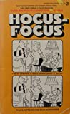 Hocus-Focus, Hal Kaufman and Bob Schroeter, 0451097815