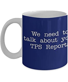 office space coffee mug. contemporary coffee office space  we need to talk about your tps reports coffee mug tea for mug e