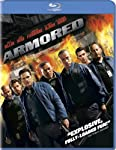 Cover Image for 'Armored'