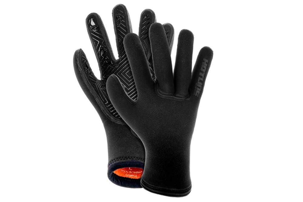 Hotline Surf Glove 3mm Size X-Small