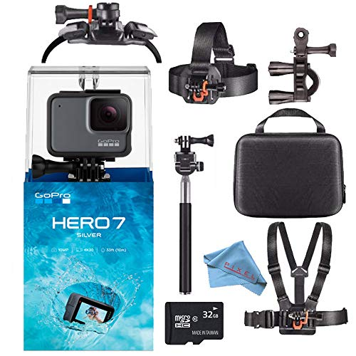 GoPro Hero7 Hero 7 Waterproof Digital Action Camera for sale  Delivered anywhere in USA