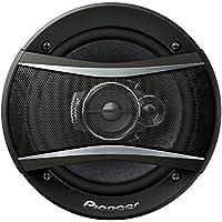 Pioneer TS-A1676R 6.5-Inch 3-Way Speaker Pair