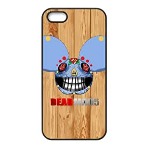 iPhone 5,5S Phone Case Deadmau5