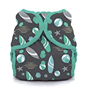 Swim Diaper - Whales Size Two, Size Two (18-40 lbs)