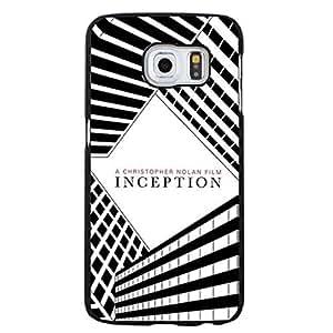Unique Design Fantasy Dream Movie Inception Phone Case Cover for Samsung Galaxy S6 Edge Plus Inception Classical