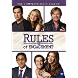 Rules Of Engagement - Season 6 by SPE