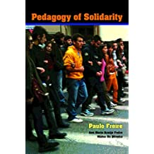 Pedagogy of Solidarity