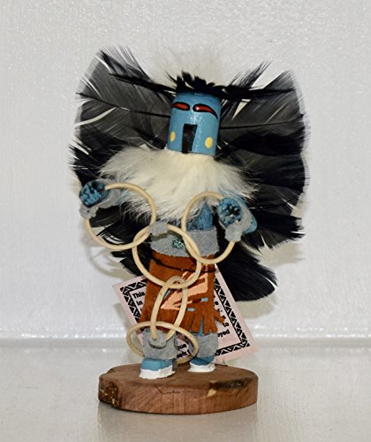 5 INCH Hoop Dancer Kachina for sale  Delivered anywhere in USA