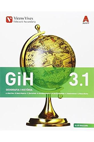 Gih 3.1 Bal Aula 3D: Eso 3