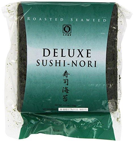Nori Deluxe Monstra LLC (dba Pacific Rim Gourmet)