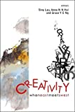 img - for Creativity: When East Meets West book / textbook / text book