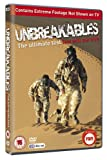 Unbreakables [Import anglais]