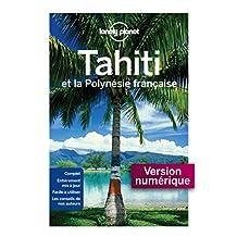 Tahiti 7ed (Guides de voyage) (French Edition)