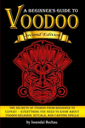 Voodoo Secrets Beginner Everything Religion product image