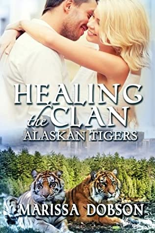 book cover of Healing the Clan