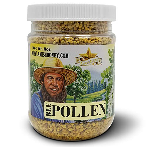 Goshen Honey Extremely Granules Certified product image