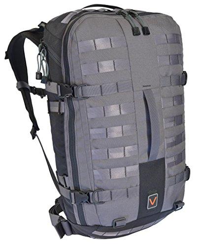 2017VTGR7 Modular Bug Out Bag, Men's Medium, Grey