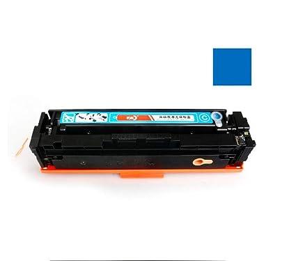 Cartucho de tóner para impresora láser color HP CF410A ...