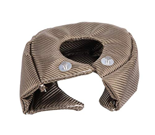 HYCy Turbo Blanket, Turbo Blanket Shield Cover Turbo Charge Cover (T4): Amazon.co.uk: Sports & Outdoors
