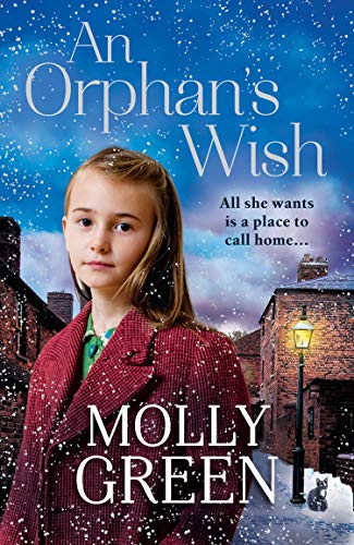 An Orphan's Wish: The new, most heartwarming historical fiction novel to curl up with this winter