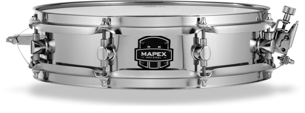 Mapex Steel Piccolo Snare Drum 13X3.5