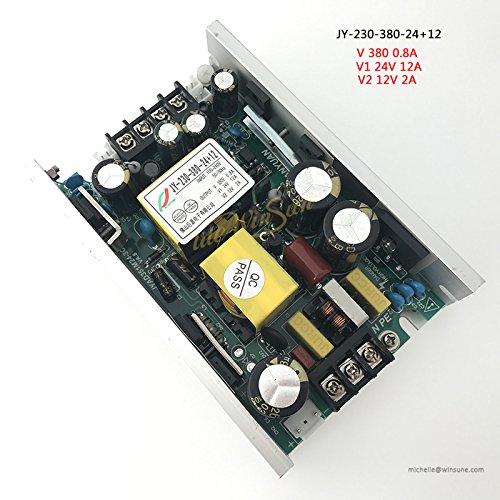 Litewinsune Beam 5R 200W Moving Head Power Supply Board