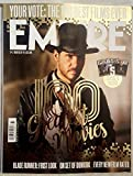Empire Magazine (July, 2017) 100 Greatest Movies Raiders of the Lost Ark Cover