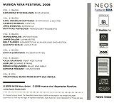 Musica Viva Festival Munich / Various