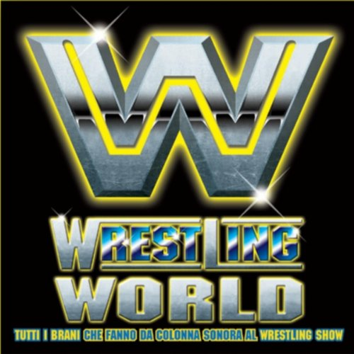 World Wrestling Batista (Wrestling Batista)