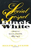 The Social Gospel in Black and White, Ralph E. Luker, 0807847208