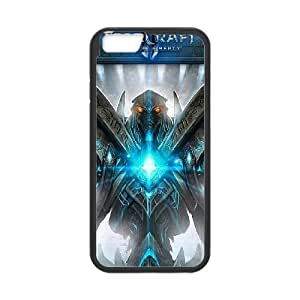 starcraft ii legacy of the void 2013 iPhone 6 Plus 5.5 Inch Cell Phone Case Black Customized gadgets z0p0z8-3213207