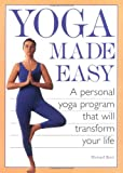 Yoga Made Easy, Howard Kent, 1556524218
