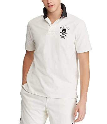 0ed4f623 Image Unavailable. Image not available for. Color: Polo Ralph Lauren Men's Classic  Fit Cotton Rugby Shirt ...