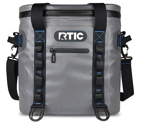 Rtic 20 Soft Pack Keeps Ice Up To 5 Days All Camping