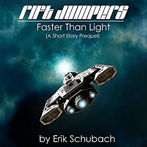 Rift Jumpers Audiobook