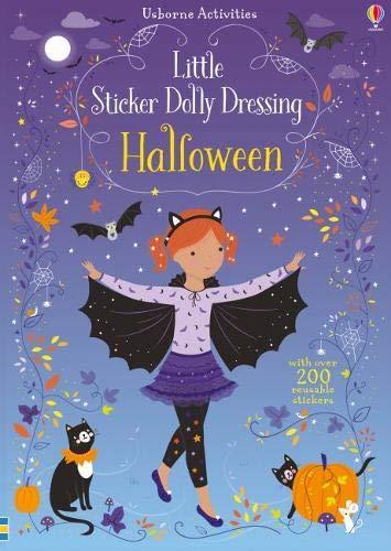 (Little Sticker Dolly Dressing)
