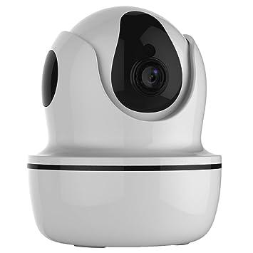 ANRIS Vstarcam C26S 1080P Mini IP Cámara Video Vigilancia Inalámbrica WiFi Interior IR Vision Nocturna con Micrófono Compatible con iOS y Android + 32G ...