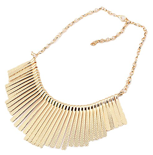 Bestpriceam Fashion Multilayer Tassels Necklace